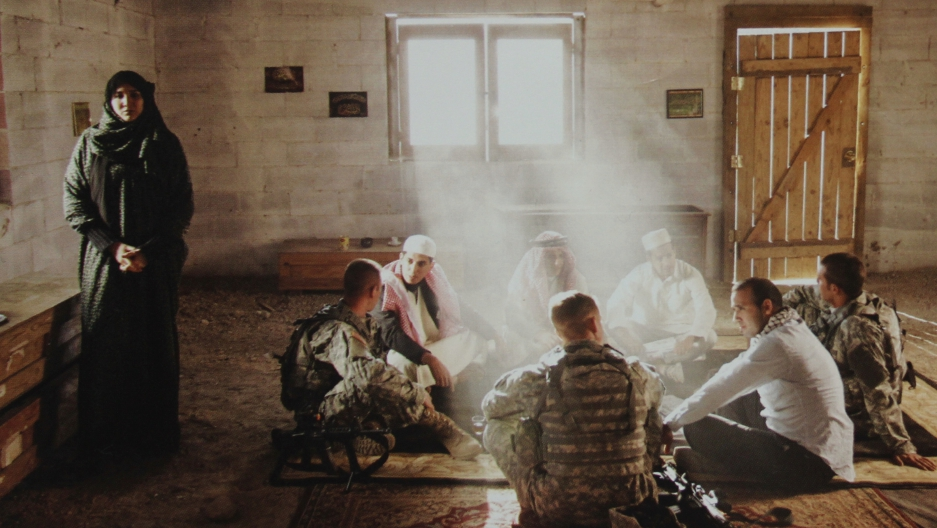 warrior diplomats a look into us special operations public radio