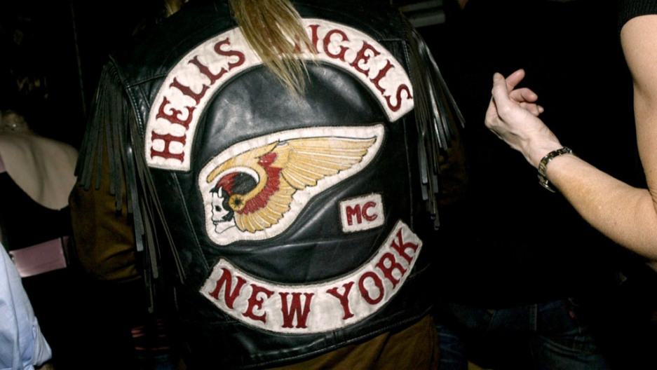 Hells Angel boss dead Nevada shootout with Vagos bikers