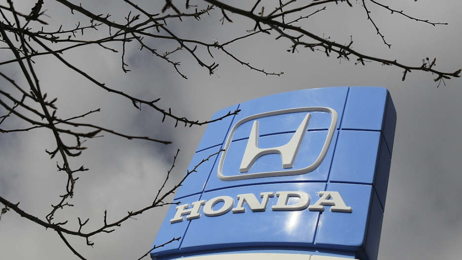 Honda recalls 1 5 million vehicles over transmission problem