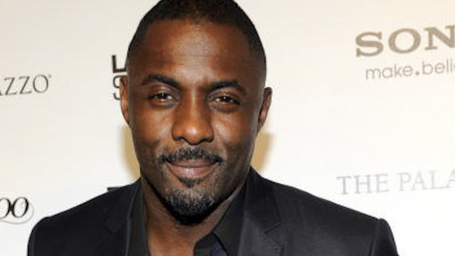 Idris Elba To Play Nelson Mandela In Biopic Because South African