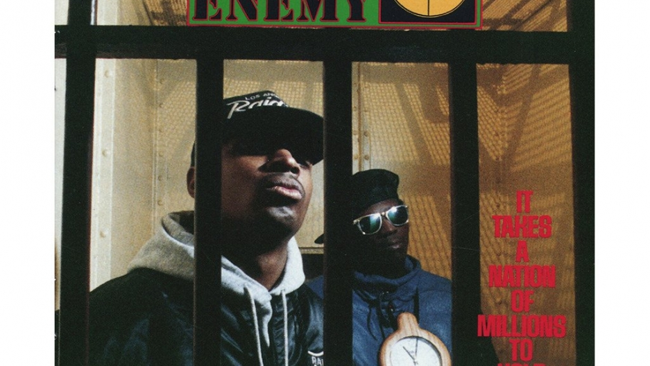 public enemy – it takes a nation of millions to hold us back rar