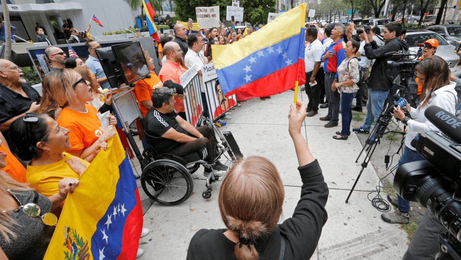 5 reasons why venezuela s nightmare could get worse