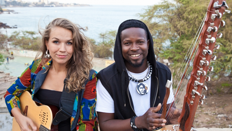 Sousou & Maher Cissoko