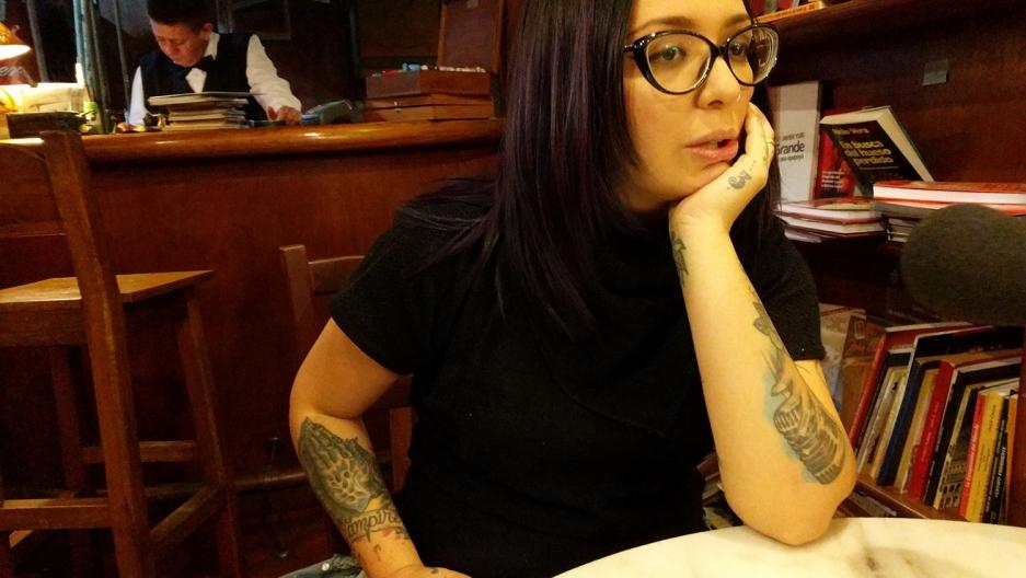 Andrea Valobra