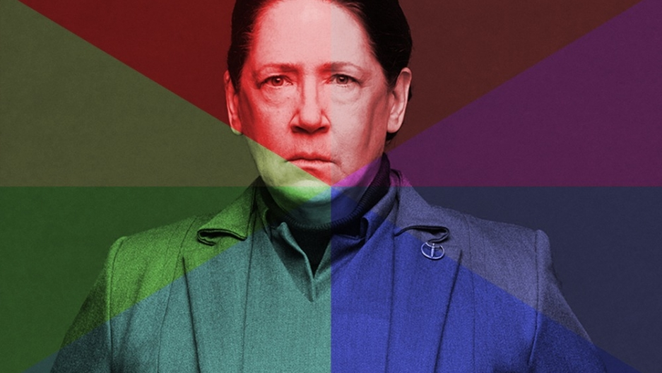 It's the end of the world as we know it (and Aunt Lydia feels fine)