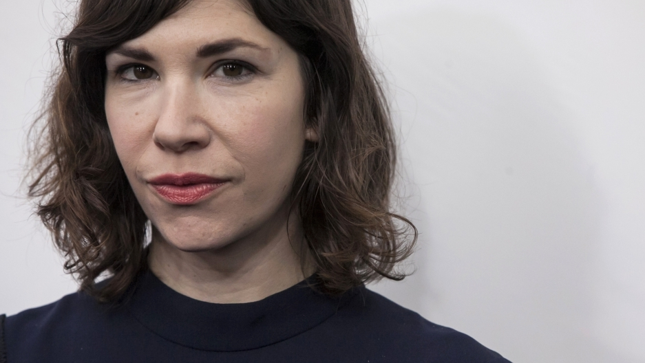 Carrie Brownstein st vincent
