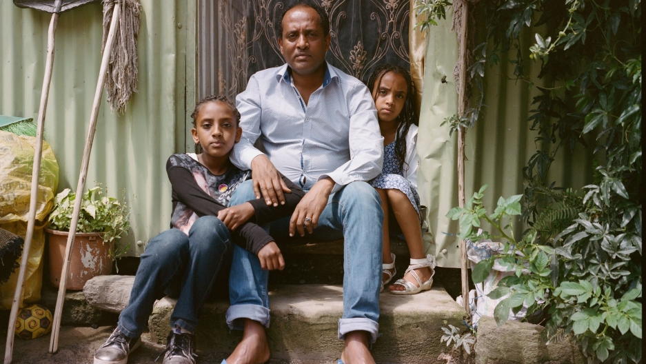 Despite the peace deal with Ethiopia, Eritrean refugees are