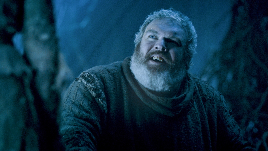 "Hodor from ""Game of Thrones"""