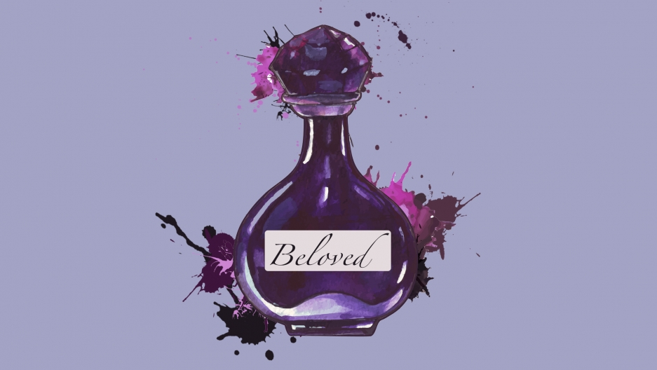 Eau de Beloved.