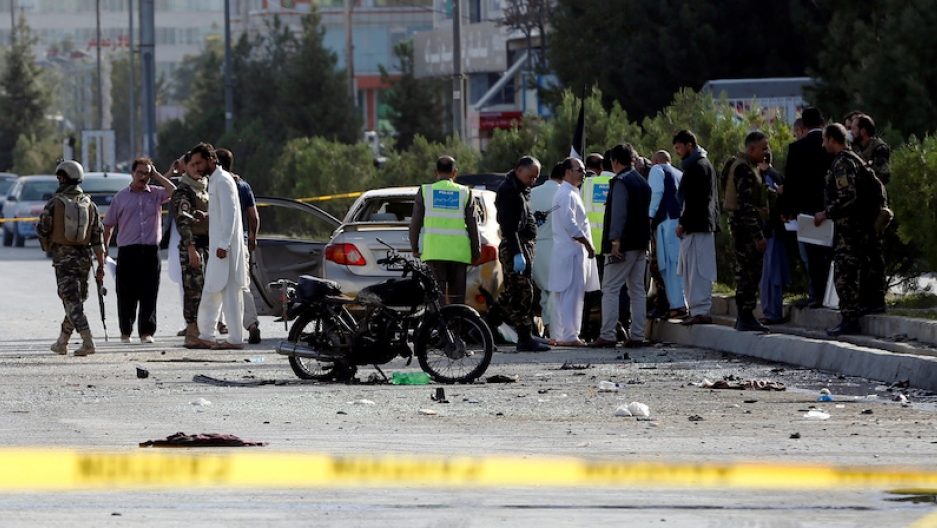 8 000 civilian casualties this year in afghanistan