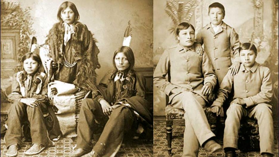 Native americans fetish photos 68
