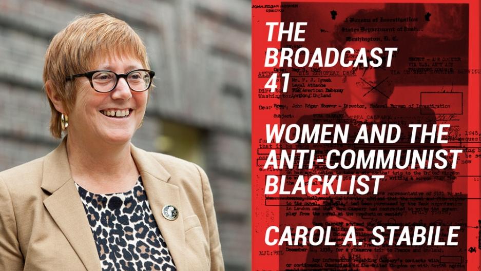 Carol Stabile