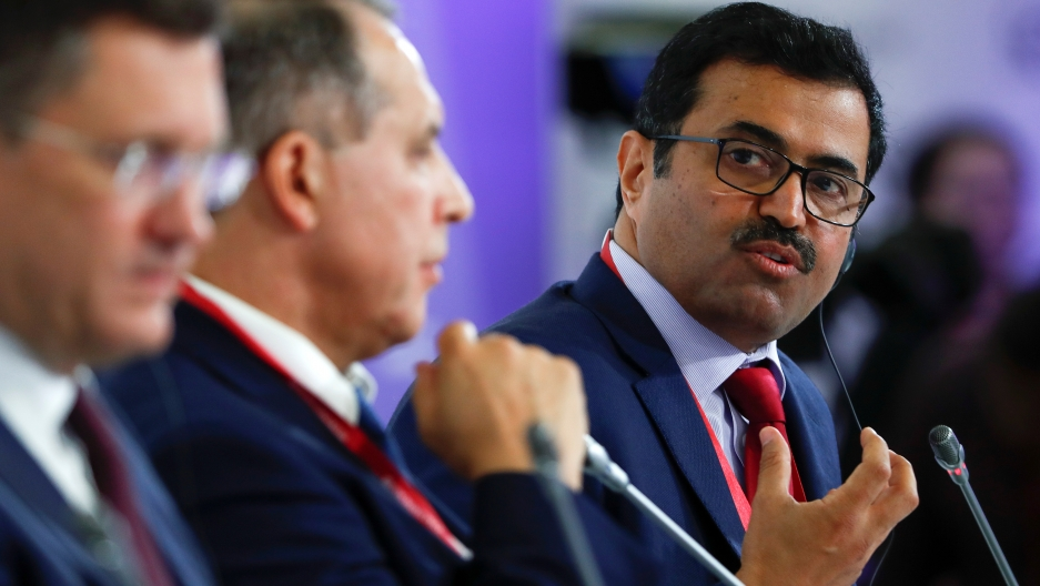 Qatar is leaving OPEC  Other countries could follow