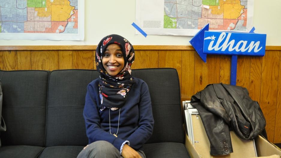 minnesota senate candidate inspires somalis around the world