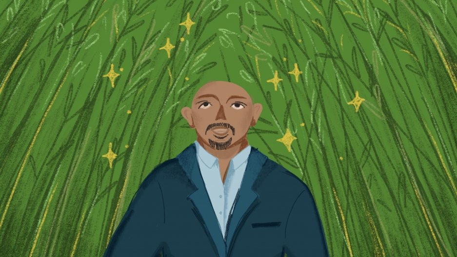 jobrani illustration