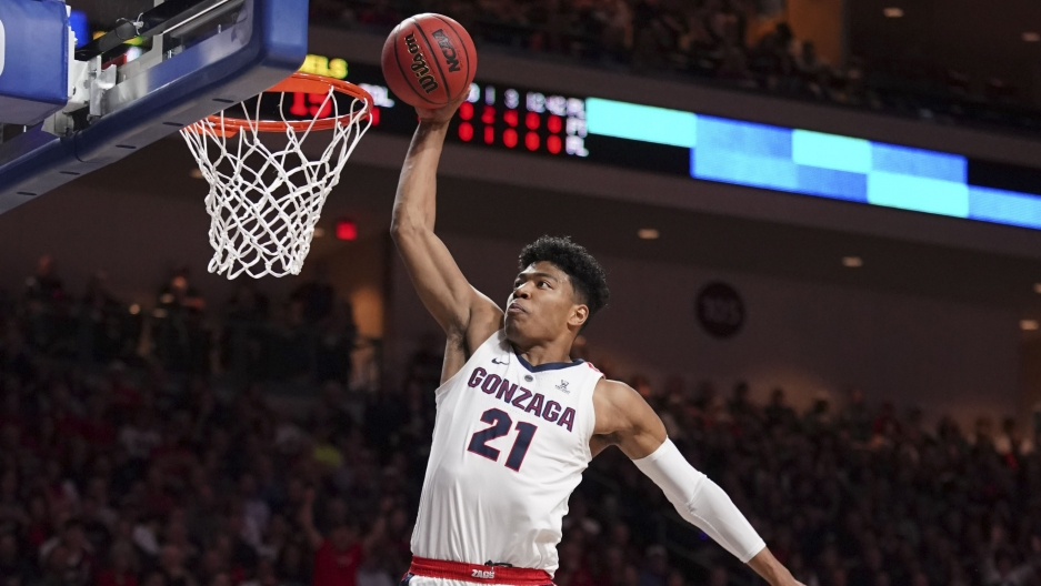 Image result for rui hachimura usa today