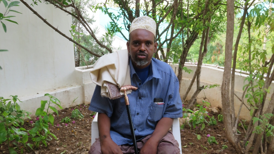 Somali torture victim will face abuser after 31 years — in US court