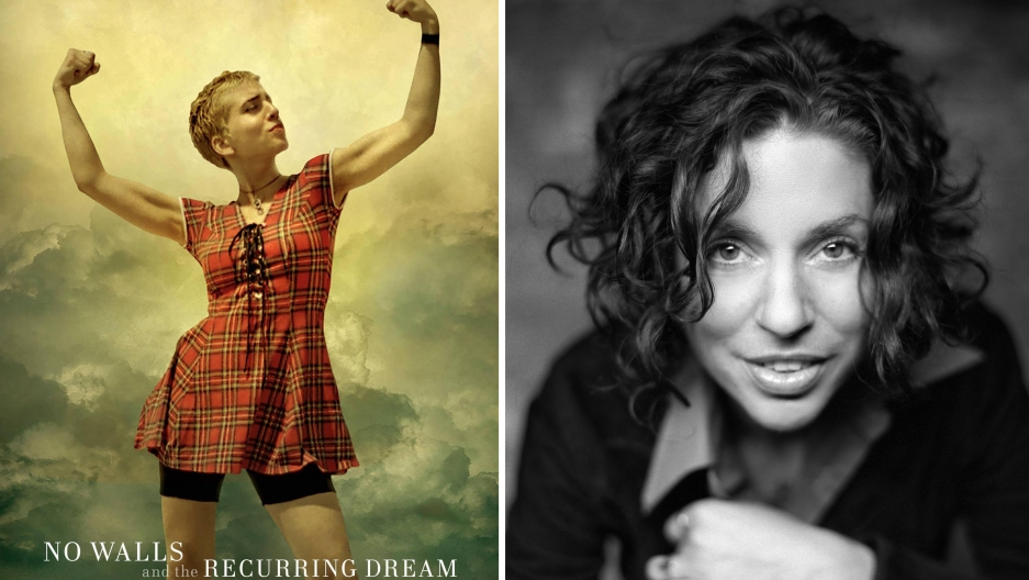 """No Walls and the Recurring Dream,"" a new memoir by Ani DiFranco."