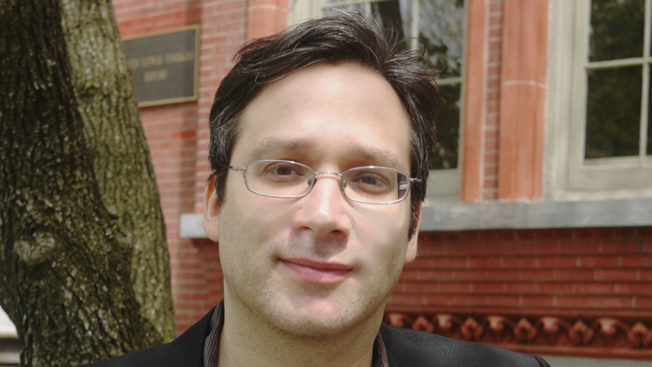 Gary Marcus, director of New York University's Center for Language and Music