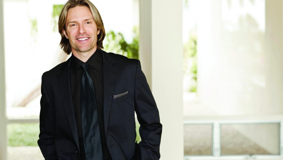 Eric Whitacre's virtual choir is changing the game of choral