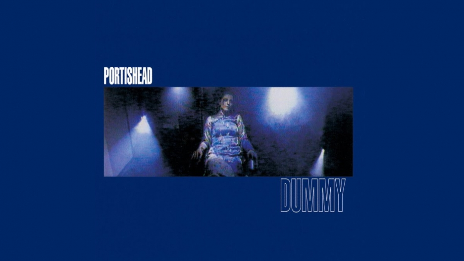 "Portishead's ""Dummy."""