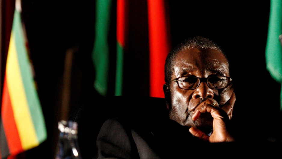 Dead at 95, Mugabe was one of Africa's most polarizing