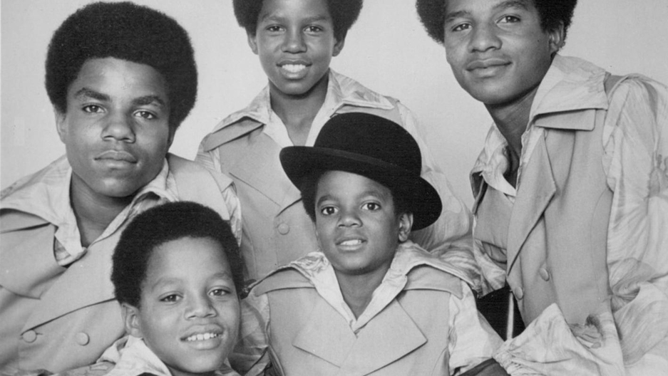 The Gary, Indiana quintet of brothers, the Jackson 5, in 1969.