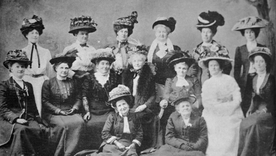 1909 Women's Conference