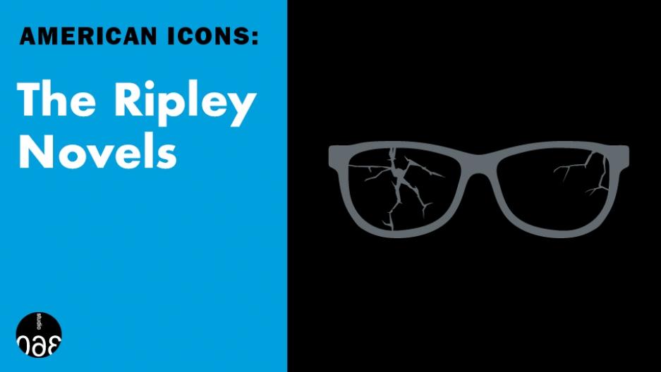 American Icons: The Ripley Novels