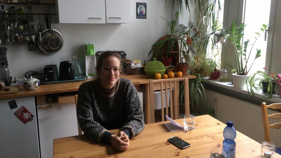 Jenny Stupka