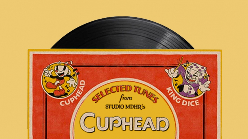 The music of Cuphead.
