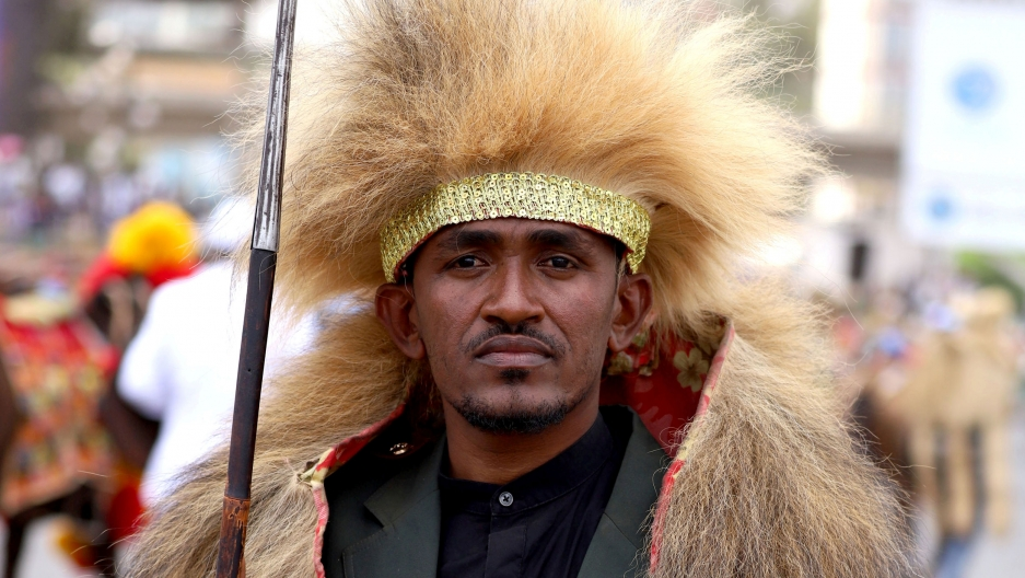 156 People Killed in Ethiopian Protests After Killing of Popular Musician Haacaaluu Hundeessaa