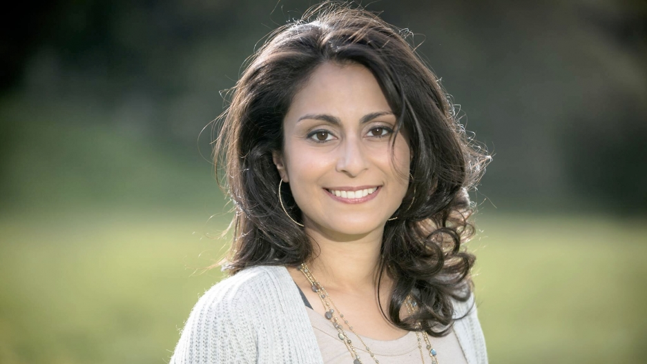 Dr. Céline Gounder has been named to President-elect Joe Biden's COVID-19 task force.