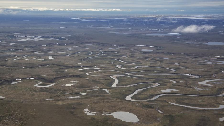 Alaska's National Petroleum Reserve