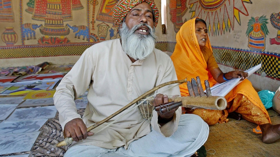 music of India.