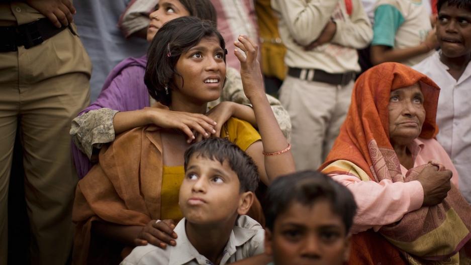 prejudice in india