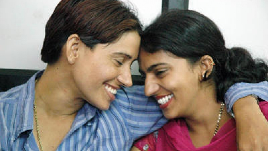 Homosexuality marriage in india