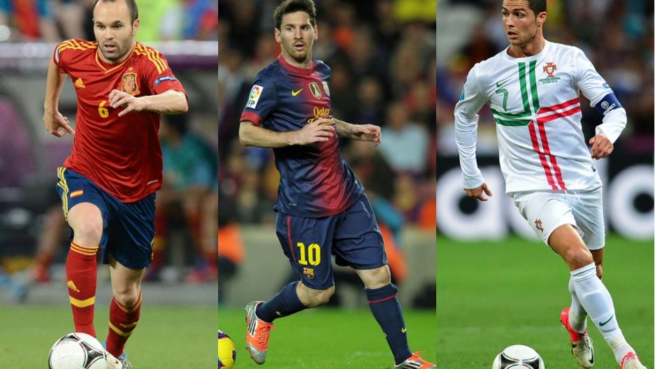 08533ae18 Iniesta deserves FIFA award ahead of Messi