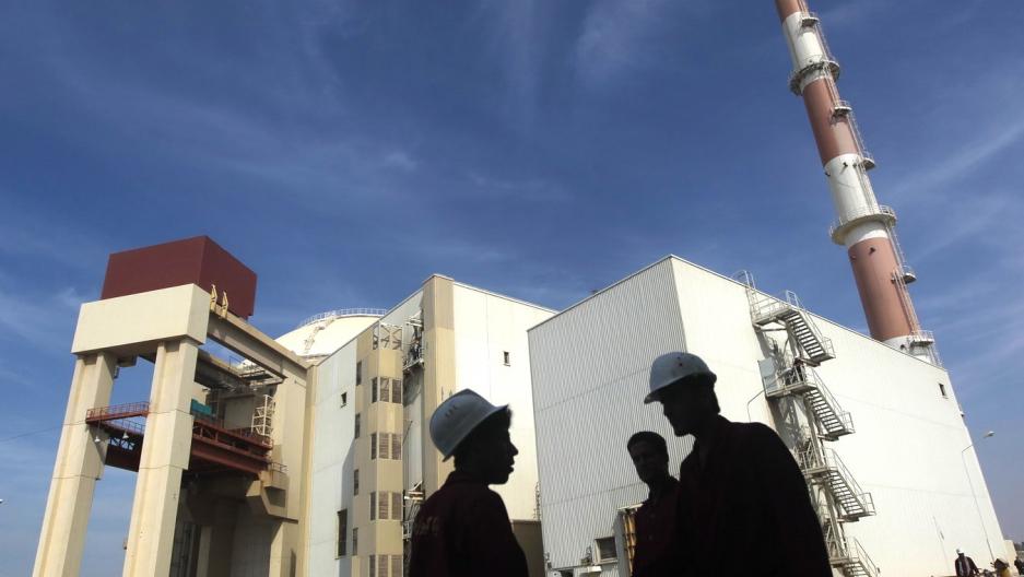 Iran will not stop 20 percent uranium enrichment, Iran