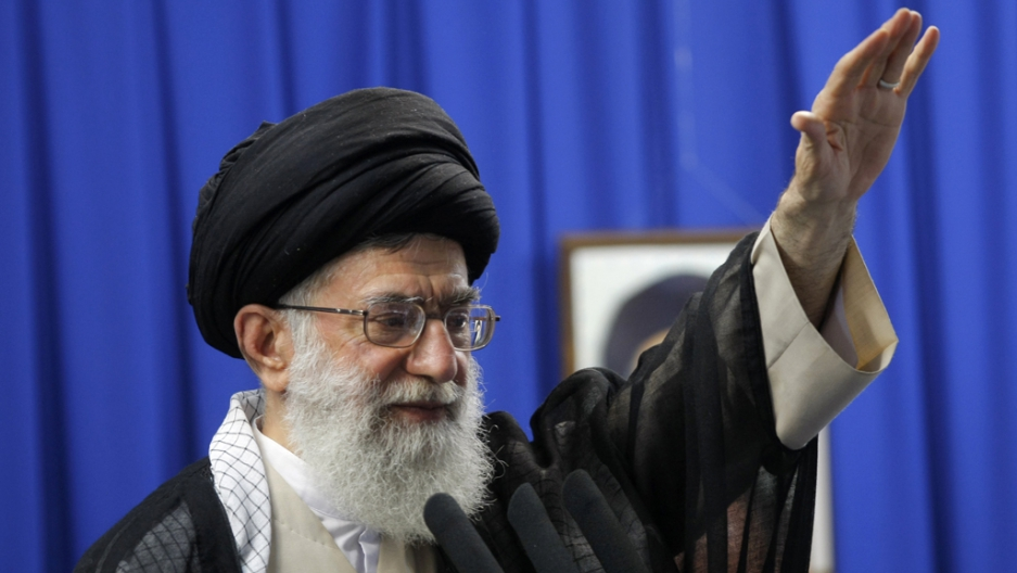 Image result for ayatollah ali khamenei