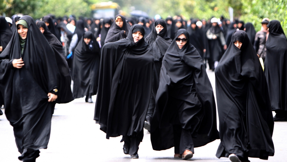 Image result for women in iran