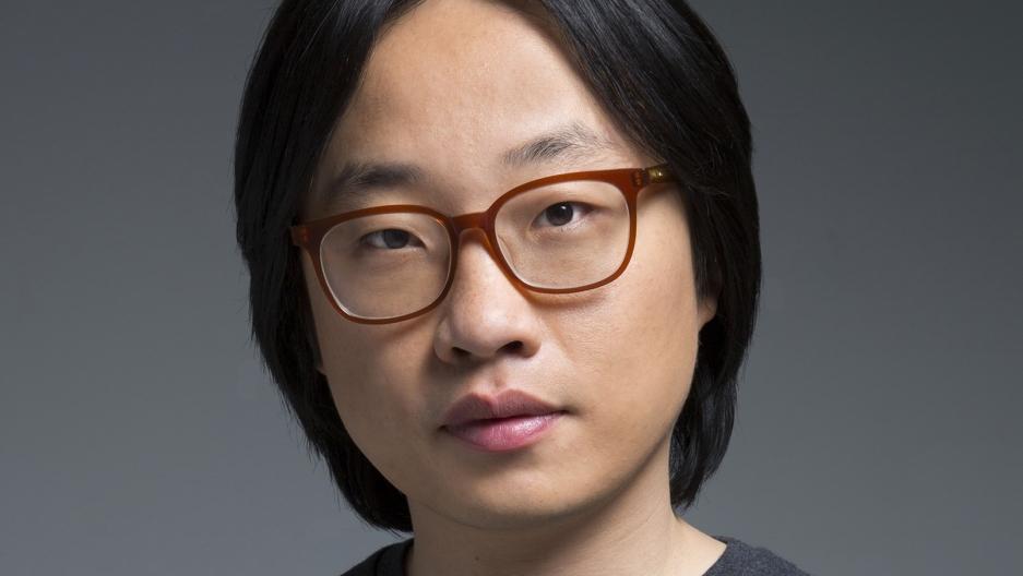 Comedian Jimmy O. Yang.