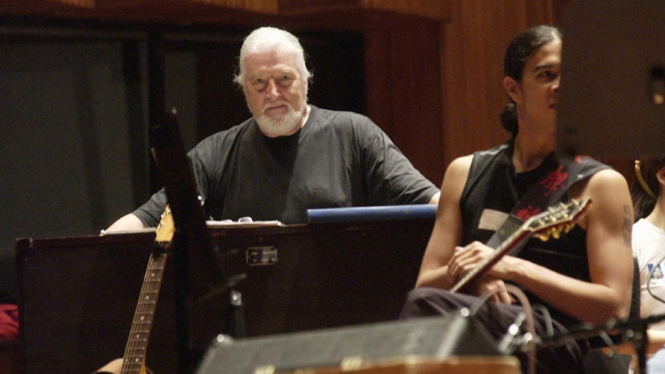 Jon Lord Boom Of The Tingling Strings
