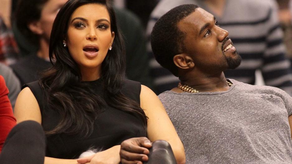 kim kardashian kanye west z roku 2012 zdarma kanadské randění online