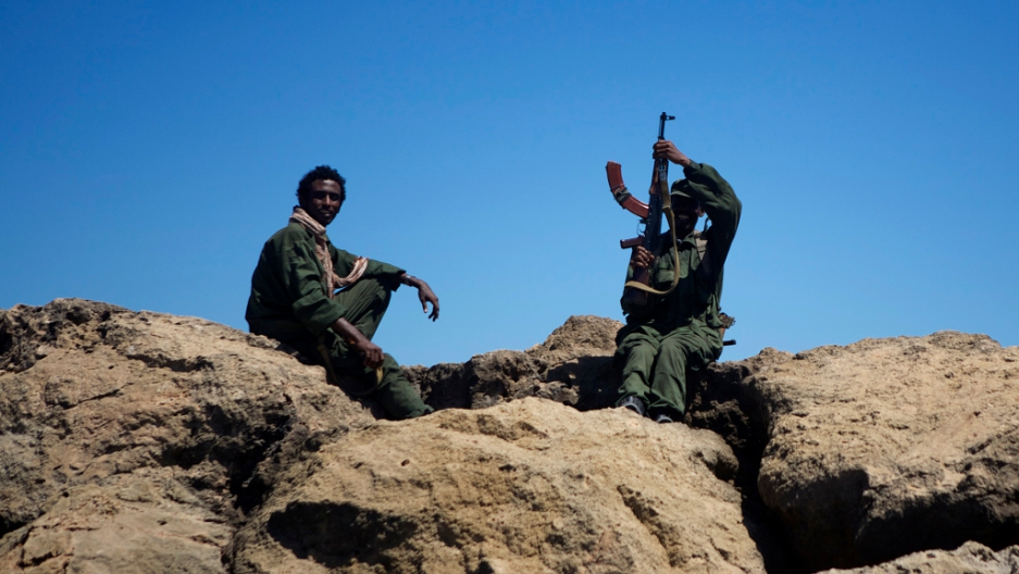 Saving Somalia: A matter of charcoal and UN bureaucracy | Public ...
