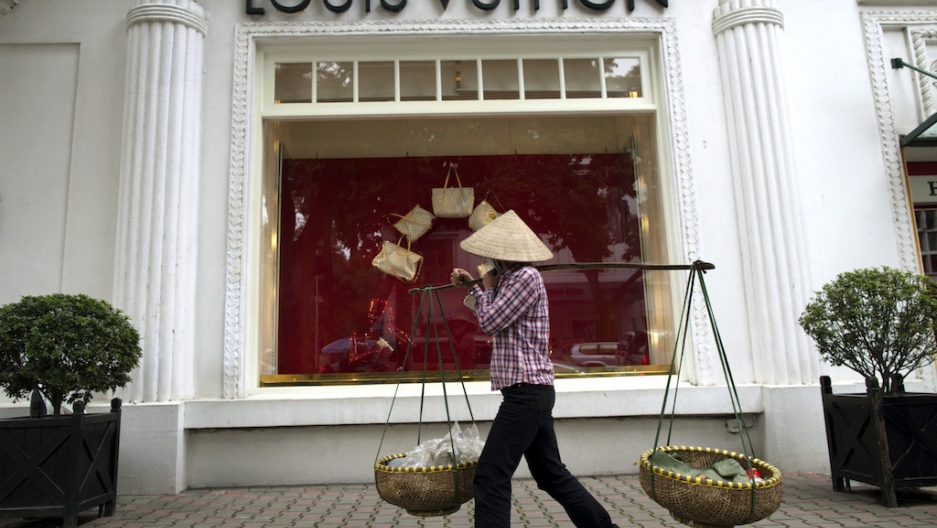 41f68a95f1bb How the 10 biggest luxury brands came to dominate the world