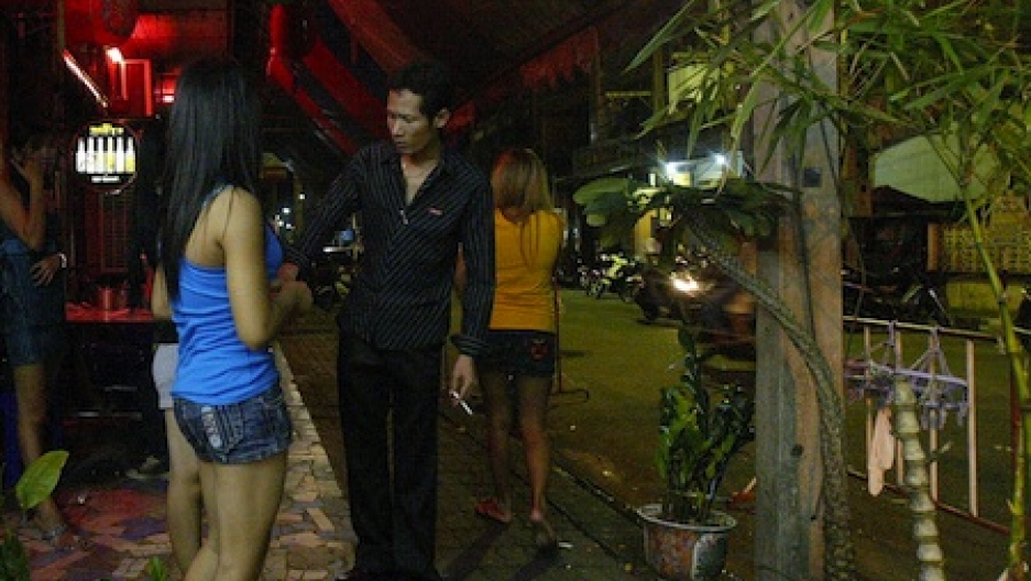 prostitution in malaysia