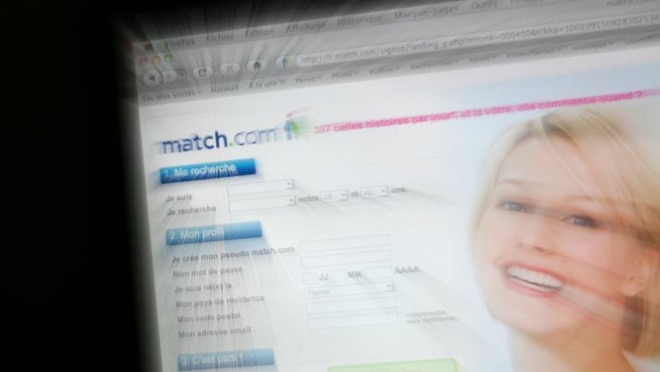 Online Dating Spark dejtingsajt för BB-användare