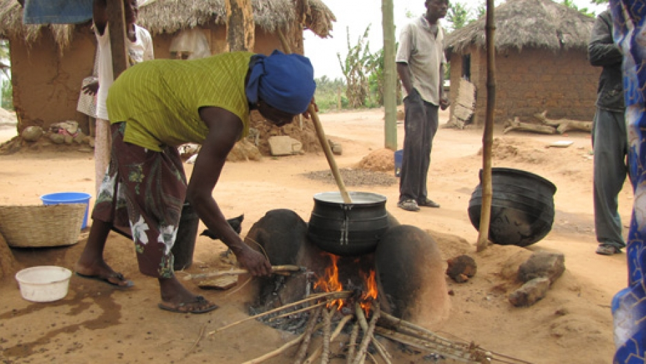 Clean Cookstoves Protect Women And The Environment