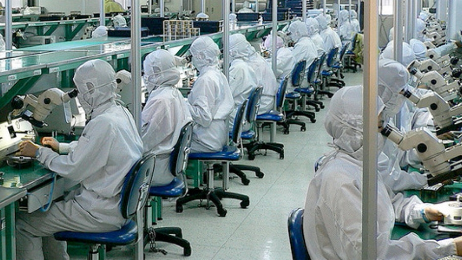 Why China May Lose Manufacturing Jobs To The Us The